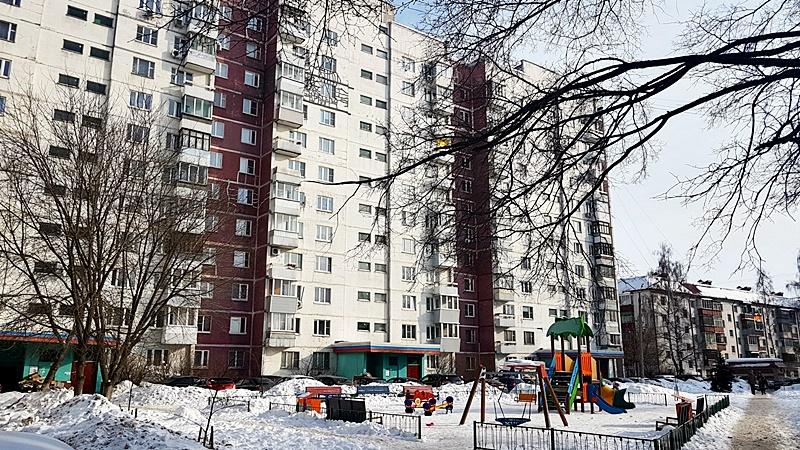 ЦИАН  база недвижимости в Москве  Продажа аренда